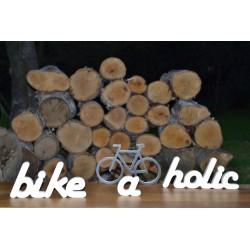Prezent dla miłośnika rowerów