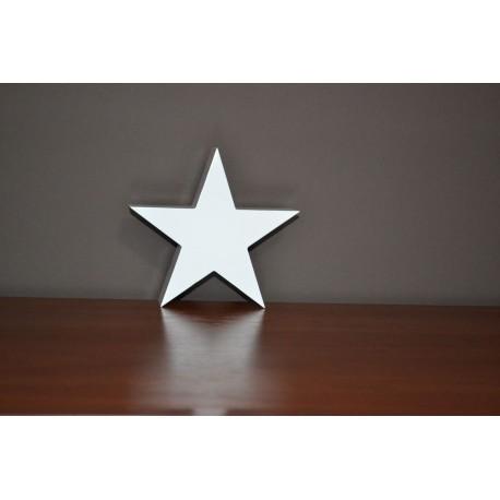 Gwiazda Stojąca na Boże Narodzenie